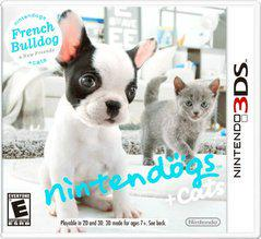 Nintendogs + Cats: French Bulldog & New Friends Nintendo 3DS Prices
