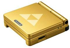 Zelda Edition Gameboy Advance SP GameBoy Advance Prices