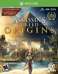 Assassin's Creed: Origins Xbox One Prices