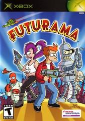 Futurama Xbox Prices