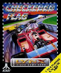 Checkered Flag Atari Lynx Prices