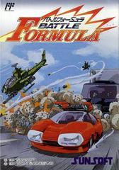 Battle Formula Famicom Prices