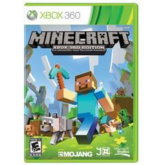 Minecraft Xbox 360 Prices