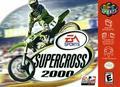 Supercross 2000 | Nintendo 64