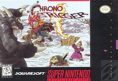 Chrono Trigger Super Nintendo Prices