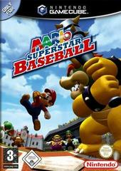 Mario Superstar Baseball PAL Gamecube Prices
