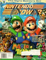 [Volume 135] Mario Tennis Nintendo Power Prices