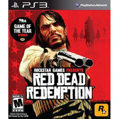 Red Dead Redemption Playstation 3 Prices