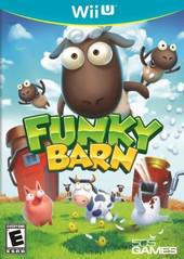 Funky Barn Wii U Prices