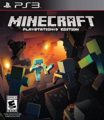 Minecraft Playstation 3 Prices