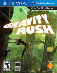 Gravity Rush Playstation Vita Prices