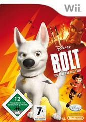 Bolt PAL Wii Prices