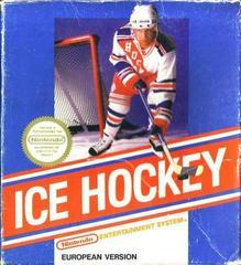 Ice Hockey PAL NES Prices