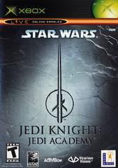 Star Wars Jedi Knight Jedi Academy Xbox Prices
