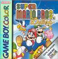 Super Mario Bros Deluxe | PAL GameBoy Color