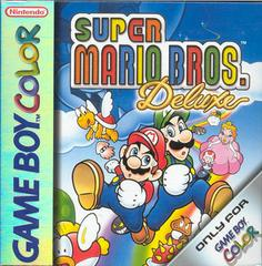 Super Mario Bros Deluxe PAL GameBoy Color Prices