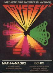 Math-a-Magic!/Echo! Magnavox Odyssey 2 Prices