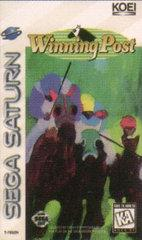 Winning Post Sega Saturn Prices