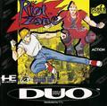 Riot Zone | TurboGrafx CD