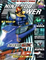 [Volume 170] F-Zero GX Nintendo Power Prices