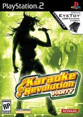 Karaoke Revolution Party Playstation 2 Prices
