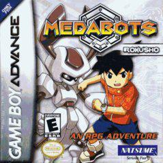 Medabots: Rokusho Version GameBoy Advance Prices