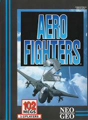 Aero Fighters 2 Neo Geo AES Prices