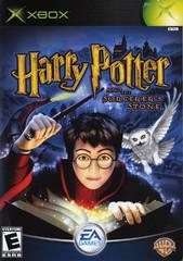 Harry Potter Sorcerers Stone Xbox Prices