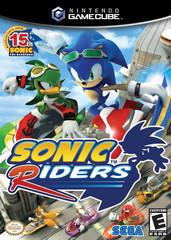 Sonic Riders Gamecube Prices
