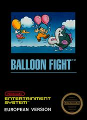 Balloon Fight PAL NES Prices
