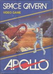 Space Cavern Atari 2600 Prices