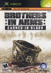 Brothers in Arms Earned in Blood Xbox Prices
