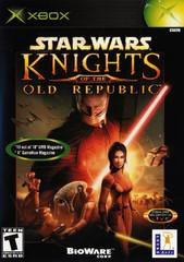 Star Wars Knights of the Old Republic Xbox Prices