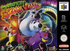 Space Station Silicon Valley PAL Nintendo 64 Prices