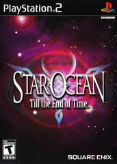 Star Ocean Till the End of Time Playstation 2 Prices