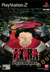 Akira Psycho Ball PAL Playstation 2 Prices