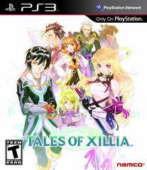 Tales of Xillia Playstation 3 Prices