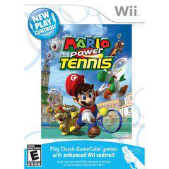 New Play Control: Mario Power Tennis Wii Prices