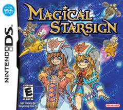 Magical Starsign Nintendo DS Prices
