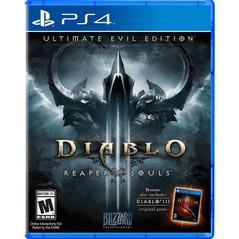 Diablo III Reaper of Souls [Ultimate Evil Edition] Playstation 4 Prices