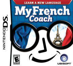 My French Coach Nintendo DS Prices