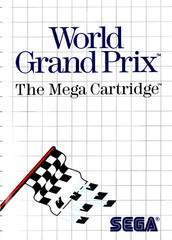 World Grand Prix Sega Master System Prices
