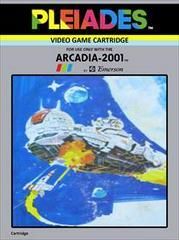Pleiads Arcadia 2001 Prices