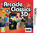 Arcade Classics 3D | PAL Nintendo 3DS