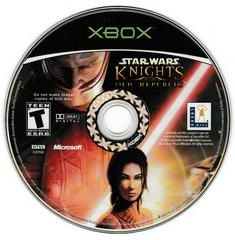 Game Disc | Star Wars Knights of the Old Republic Xbox