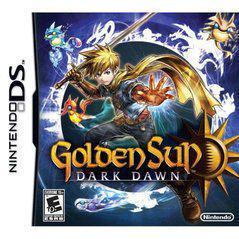 Golden Sun: Dark Dawn Nintendo DS Prices