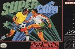 Super Copa Super Nintendo Prices