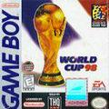 World Cup 98 | GameBoy