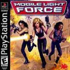 Mobile Light Force Playstation Prices