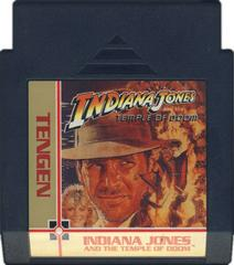 Indiana Jones and the Temple of Doom [Tengen] Prices NES